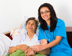 open a senior care agency