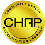 CHAP - Comunity Health Accreditation Program