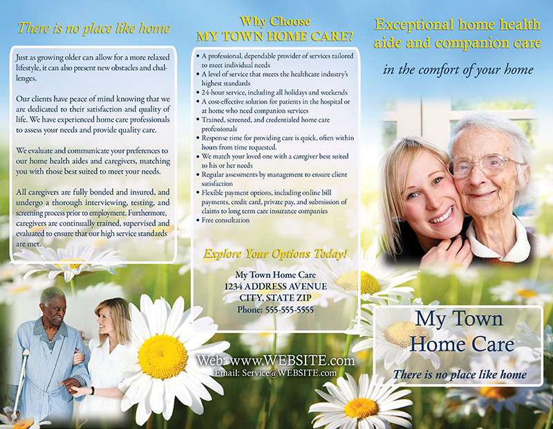 My Town Home Care 10