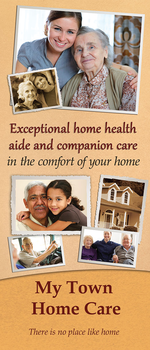 My Town Home Care 3