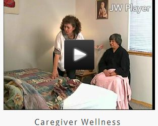 caregiverwellness