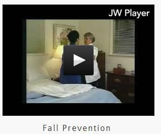 fallprevention