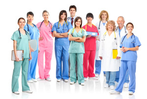 Home Health Care Nurses