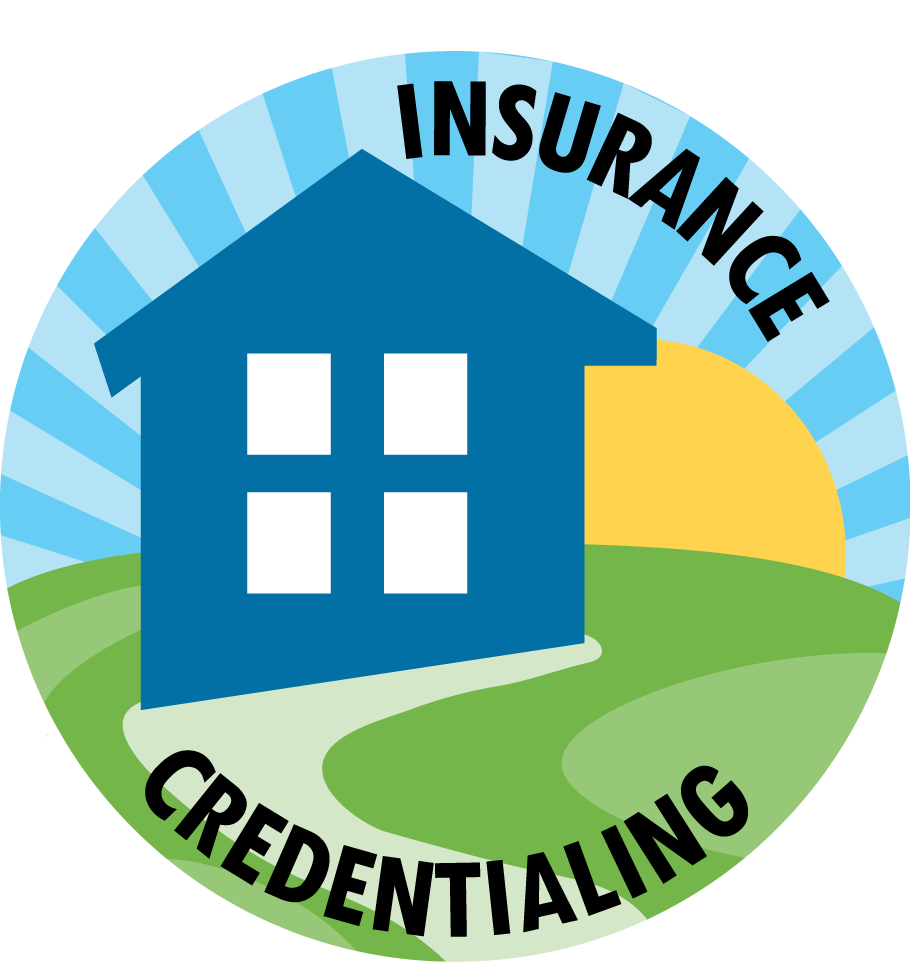 Healthcare insurance credentialing