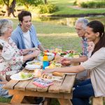 how home care providers and caregivers can help elderly loved ones enjoy summer