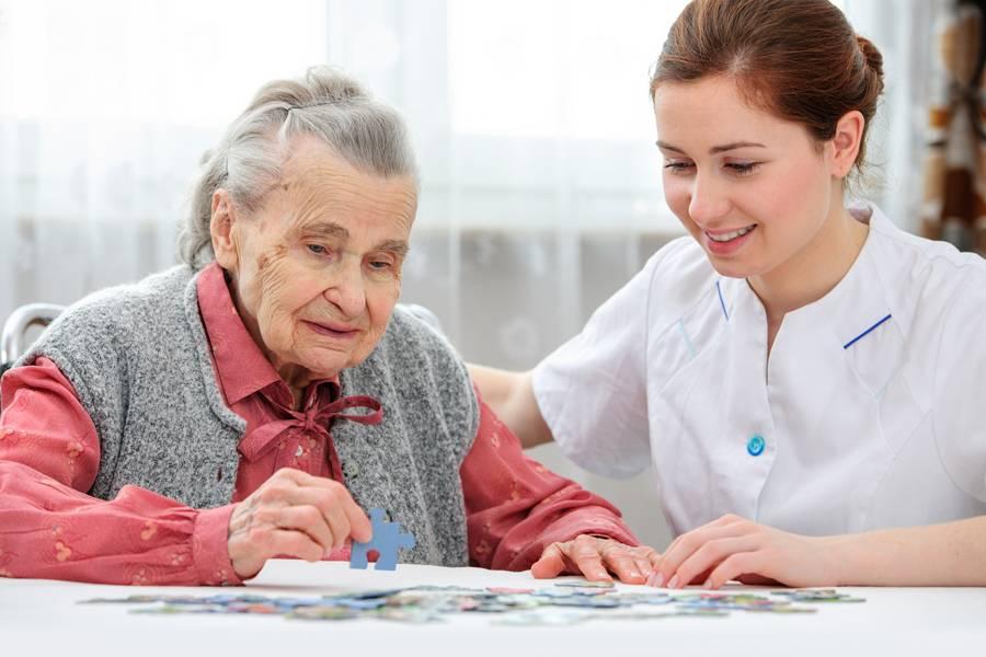 Companion Care & Personal Care