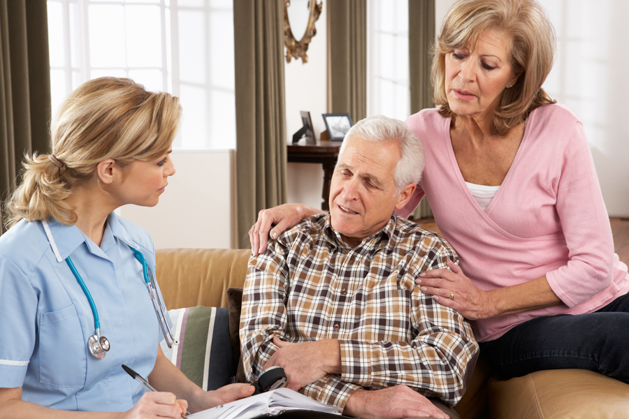 The Difference Between a Home Care Business and a Home Health Care Business