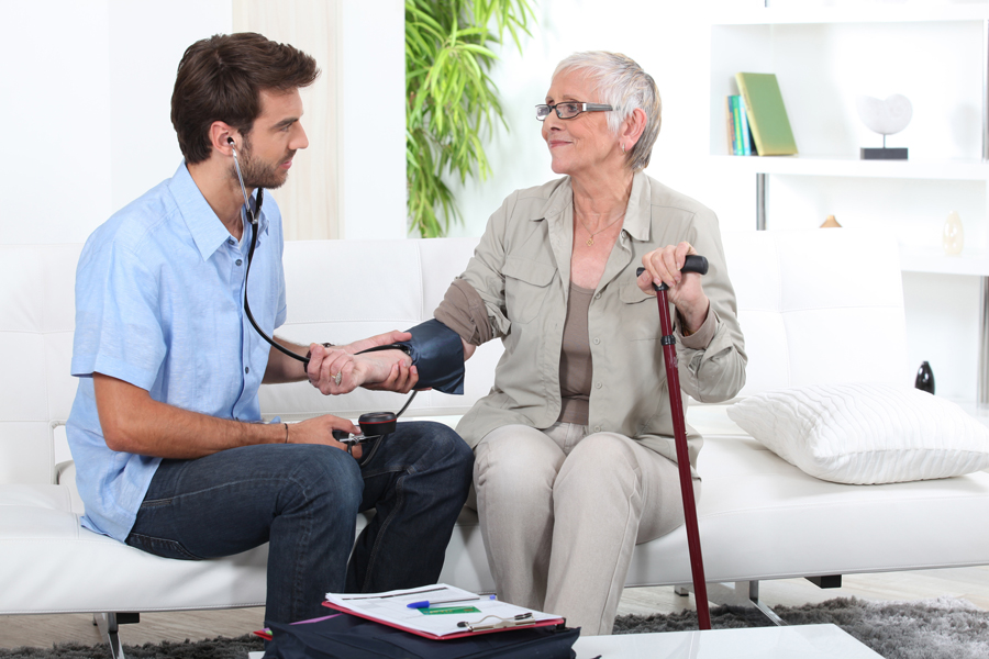Skilled Care (In Home Medical Care)