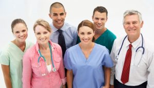 Home Health Care Business