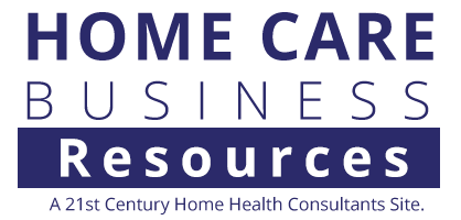 Home Care Business Consultants Logo